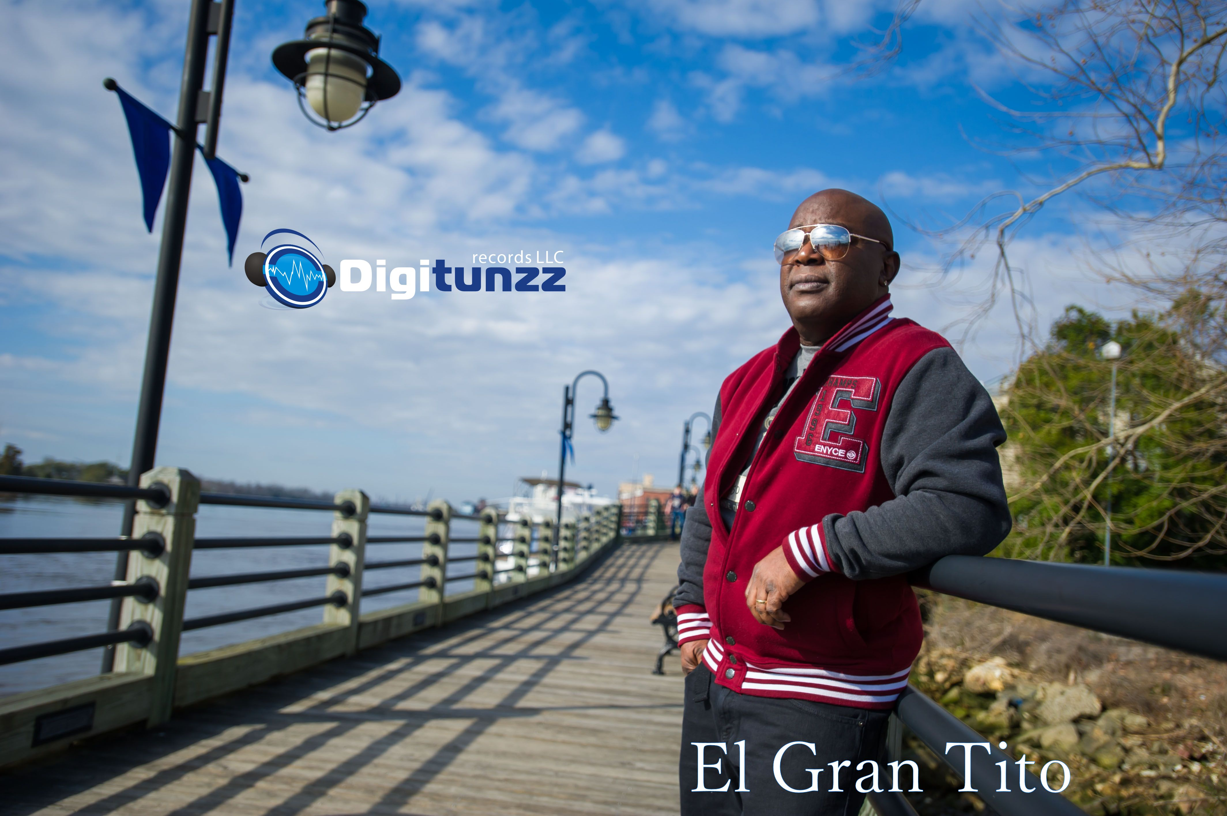 El Gran Tito is who he is and always has been around for the better part of 22 years a seasond veteran who can run with the best of them and has originally from Brooklyn NY he lives in NC now.