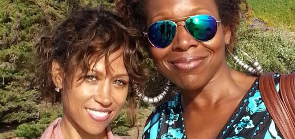 """The Blue Butterflies soundtrack was really awesome, I was blown away."" - Stacey Dash"