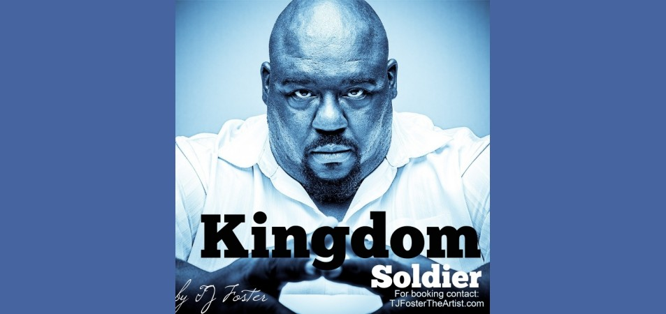 Get your Official (TM)Kingdom Soldier gear! T-Shirts, Soldier Rags, CDs, & Download cards. Check out the KS store!